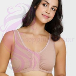 Front Hook Wireless Bralette For Women's - Brazzers |Onlie Best Shopping Sites In Pakistan for Buy ladies Undergarments and bra