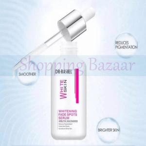 Whitening fade spots serum by Dr Rashel   best shopping sites in pakistan online shopping pakistan